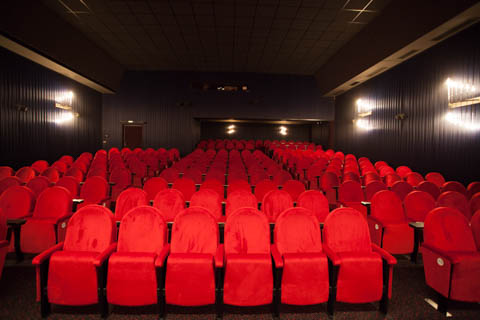 Bückeburg Kino