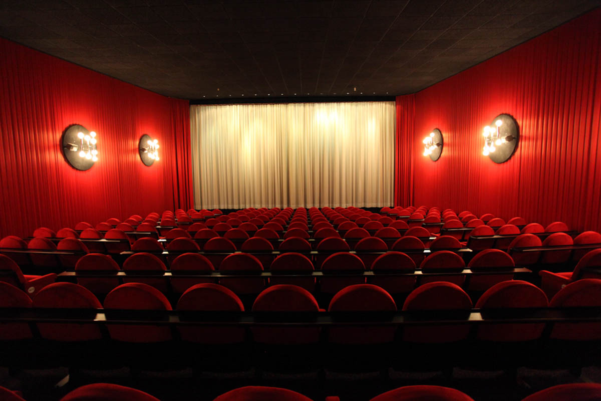 Kino Stadthagen
